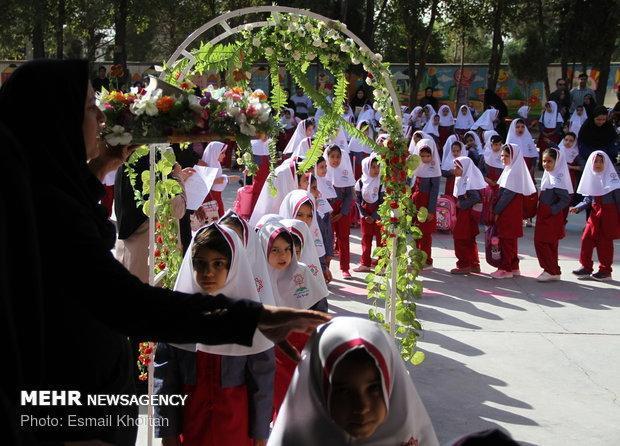 دامغان 13 هزار دانش آموز دارد، شروع سال تحصیلی در 102مدرسه